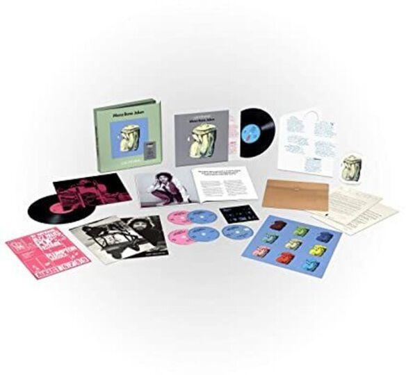 Cat Stevens - Mona Bone Jakon (Super Deluxe Edition)