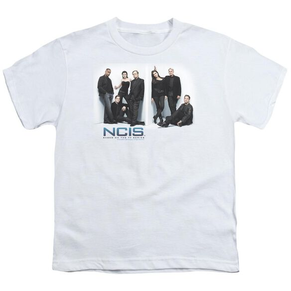 Ncis Room Short Sleeve Youth T-Shirt