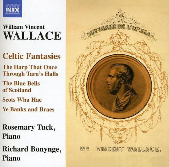 Celtic Fantasies: Piano Music 2