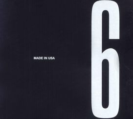 Depeche Mode - Singles Box, Vol. 6
