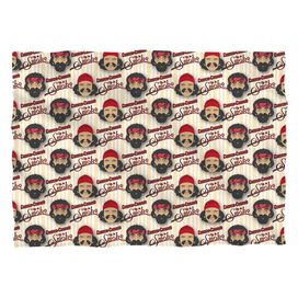 Cheech And Chong Bambu Pillow Case
