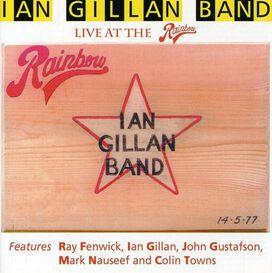 Ian Gillan - Live at the Rainbow