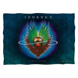 Journey Evolution Home (Front Back Print) Pillow Case