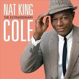 Nat King Cole - Extraordinary