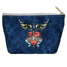Bon Jovi Weathered Denim Accessory