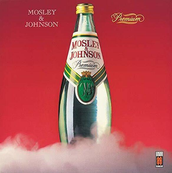 Mosley & Johnson - Premium