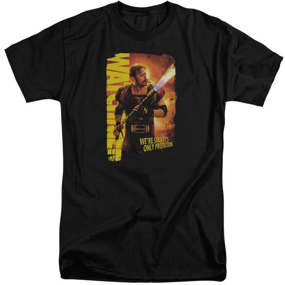 Watchmen Smoke Em Short Sleeve Adult Tall T-Shirt