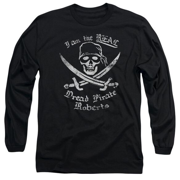 Pb The Real Dpr Long Sleeve Adult T-Shirt