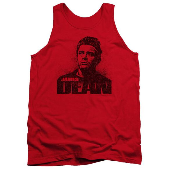 Dean Dean Graffiti Adult Tank