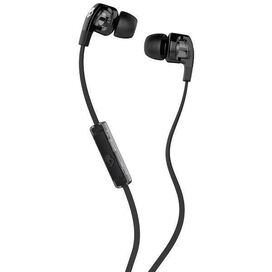 Skullcandy Smokin' Buds 2 Earbud Headphones with Mic [Black]