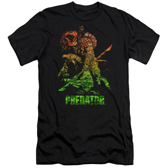 Predator Camo Predator Hbo Short Sleeve Adult T-Shirt