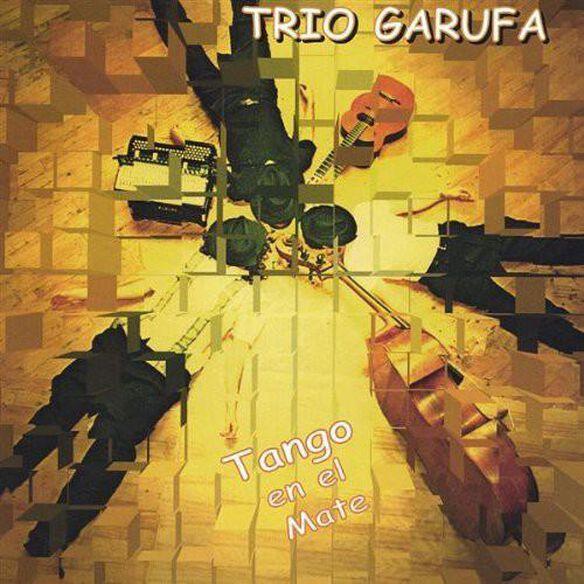 Tango En El Mate