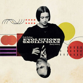 Henk Badings - Evolutions