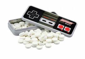 Nintendo Controller Mint Tin