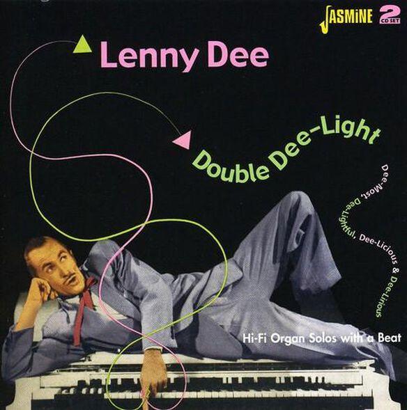 Double Dee Light (Uk)