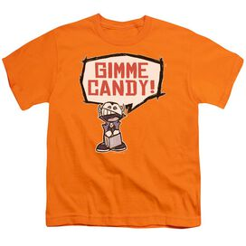 Gimme Candy Short Sleeve Youth T-Shirt