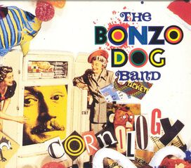 The Bonzo Dog Band - Bonzo Dog Band [Box Set]
