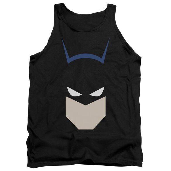 Batman Bat Head Adult Tank