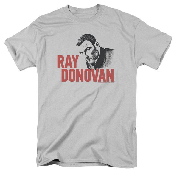 Ray Donovan Logo Short Sleeve Adult T-Shirt