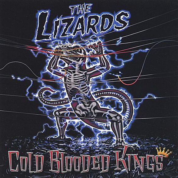 Cold Blooded Kings