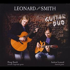 Leonard & Smith Guitar Duo - Guitar Duo