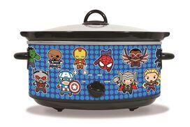Marvel Avengers Slow Cooker
