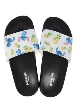 Lilo and Stitch Pineapple Pool Slides - Large