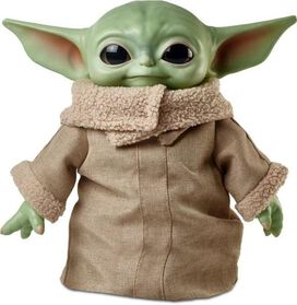 Star Wars - The Child Vinyl-Head Plush
