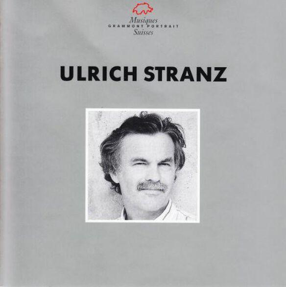 Stranz/ Radio-Sinfonieorchester Stuttgart - Ausgesuchte Orchesterwerke
