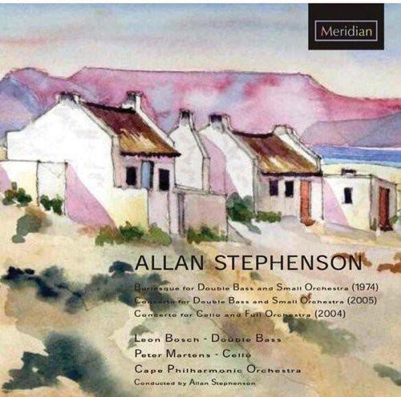 Music Of Allan Stephenson