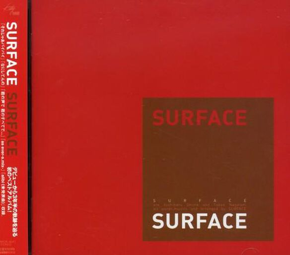 Surface (Jpn)