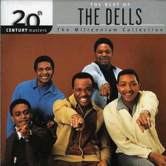 Dells - 20th Century Masters: Millennium Collection