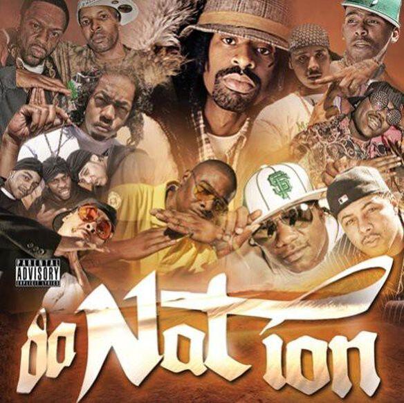 Mac Dre - Da Nation