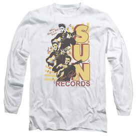 SUN TRI ELVIS-L/S T-Shirt