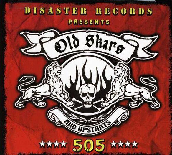 Old Skars & Upstarts 2005 / Various