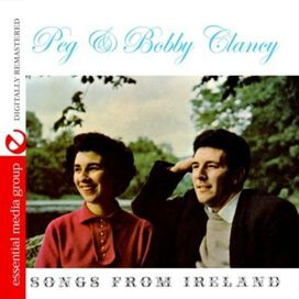 Bobby Clancy - Songs from Ireland