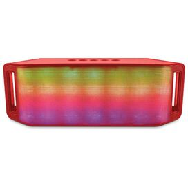 HyperGear Rave Wireless Speaker [Red]