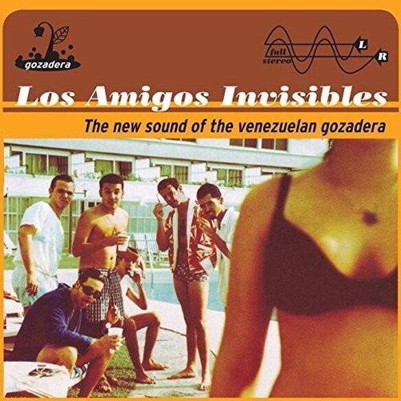 New Sound Of The Venezuelan Gozadera