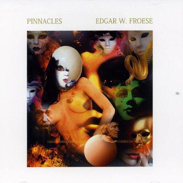 Pinnacles (Reis)