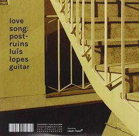 Humanization 4Tet - Love Song: Post Ruins