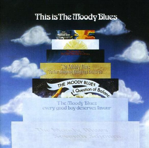 The Moody Blues - This Is
