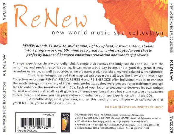 Renew 0604