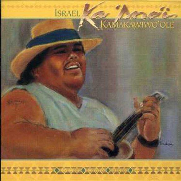 Israel Kamakawiwo'Ole - Ka Ano'i