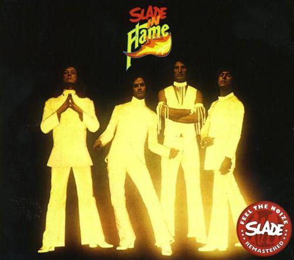 Slade In Flame (Uk)