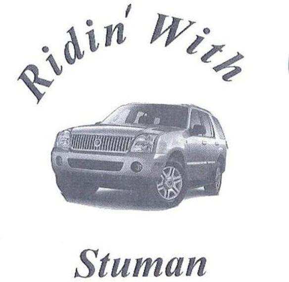 Ridin' With Stuman