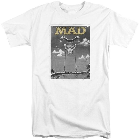 Mad Swinger Short Sleeve Adult Tall T-Shirt