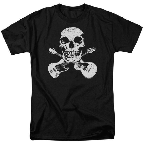 Metal Head Short Sleeve Adult T-Shirt