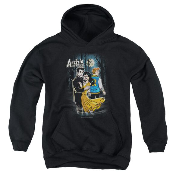 Archie Comics Cover #146 Youth Pull Over Hoodie