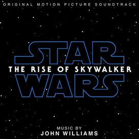 John Williams - Star Wars: Episode IX: The Rise of Skywalker (Original Motion Picture Soundtrack)