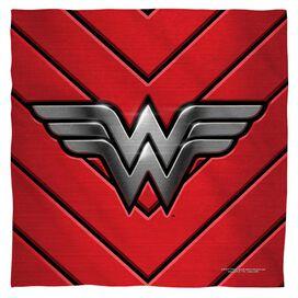 Jla Ww Emblem Bandana